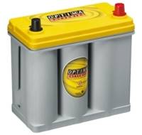 Varta YELLOW TOP Batterie