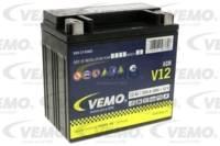 Vemo Original VEMO Qualität Versorgungsbatterie