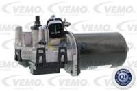 Vemo Q+, Erstausrüsterqualität Wischermotor