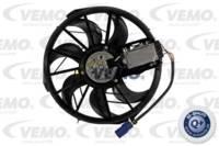 Vemo Q+, Erstausrüsterqualität Lüfter, Motorkühlung