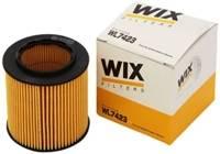 Wix Filters Ölfilter