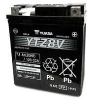 YUASA Batterie