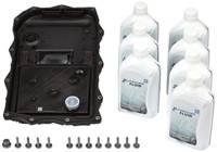 ZF Teilesatz, Ölwechsel-Automatikgetriebe