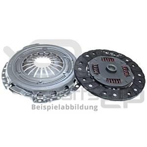 Kupplungssatz LuK RepSet Pro 620 3090 34