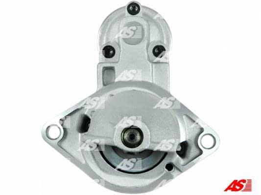 Starter für Startanlage AS-PL S3003