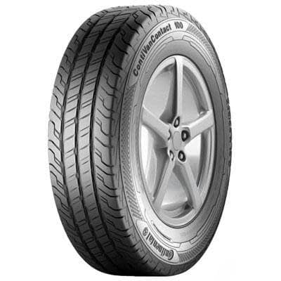 Sommerreifen B//B//72dB CONTINENTAL ContiVanContact 100-235//65//16 115R Transporter