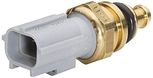 mit Dichtung Kühlmitteltemperatur HELLA 6PT 009 309-781 Sensor