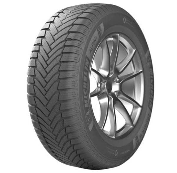 Michelin Alpin 6 205/55 R16 94H Winterreifen günstig kaufen