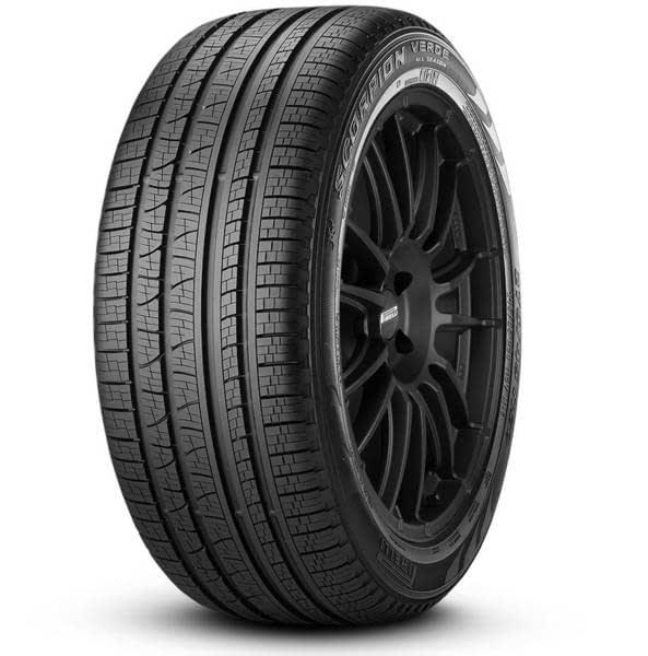 245//45//R20 103V Pirelli Scorpion Verde Ganzjahresreifen C//C//71