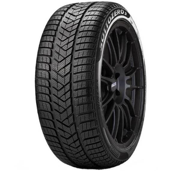 Pirelli Winter Sottozero 3 235 55 R17 99 Bis 775 Kg H Bis 210 Km H