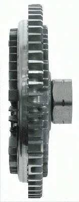 Kupplung Kühlerlüfter für Kühlung SACHS 2100 019 031