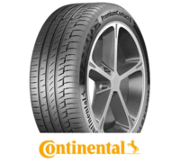 Continental PremiumContact 6 225/45 R17 91Y