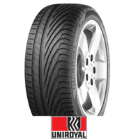 Uniroyal Rainsport 3 (SSR) 195/55 R16 87H