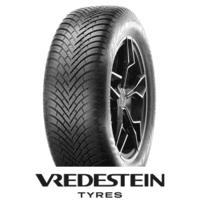 Vredestein Quatrac 195/65 R15 91T
