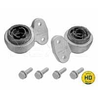 Meyle MEYLE-HD Quality Halter, Querlenkerlagerung