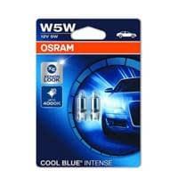 Osram COOL BLUE INTENSE Glühlampe, Park- & Positionsleuchte