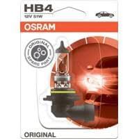 Osram ORIGINAL Glühlampe, Hauptscheinwerfer