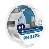 Philips WhiteVision Glühlampe, Fernscheinwerfer