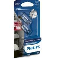 Philips WhiteVision Glühlampe, Park- & Positionsleuchte